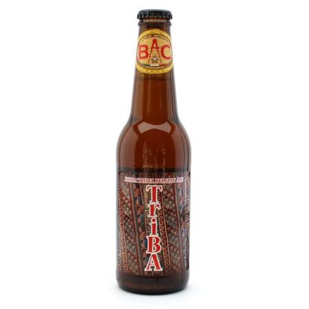 Birra Chiara Triba Bac