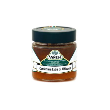 Confettura albicocca Annese