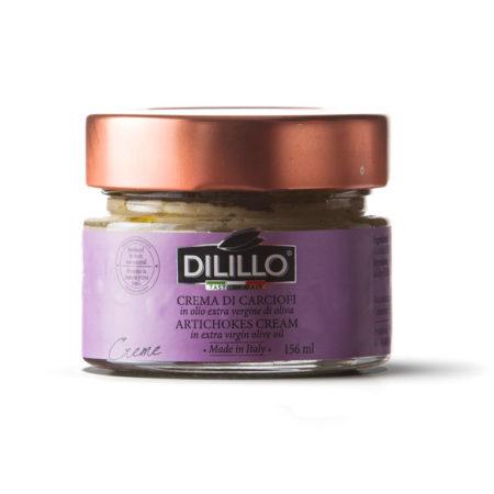 Crema di Carciofi Dilillo