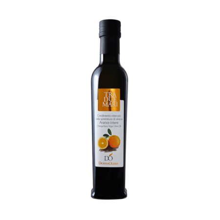 Olio Arancia Donna Oleria