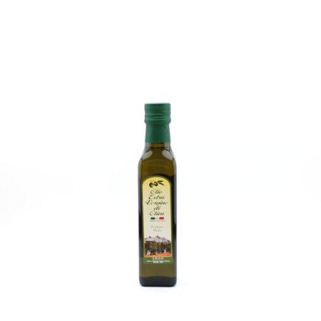 Olio Ostuni fruttato medio 25ml