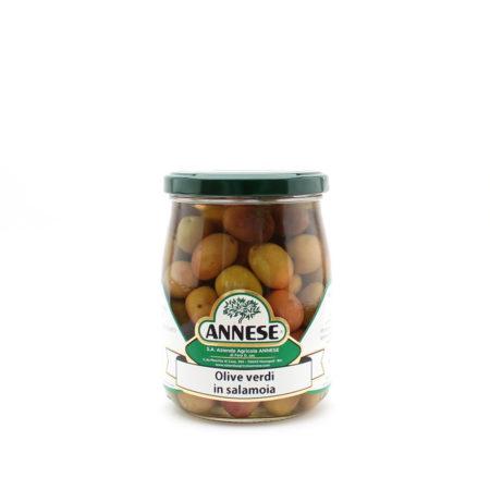 Olive Termite Bitetto Annese