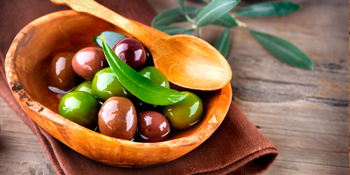 Olive da Tavola Pugliesi