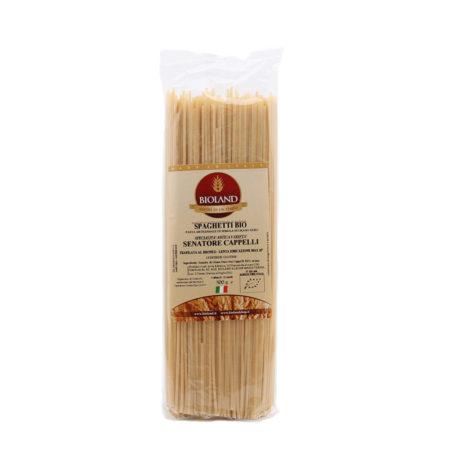 Spaghetti Bioland