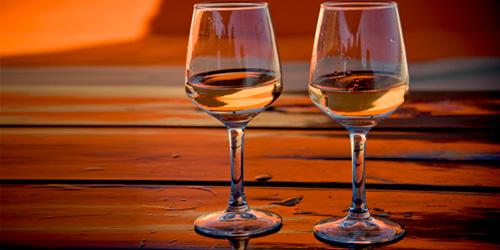 Il meglio dei vini rosè made in Puglia