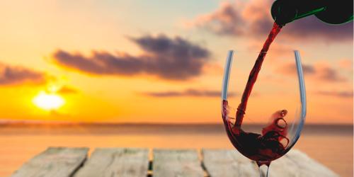 I migliori vini rossi pugliesi