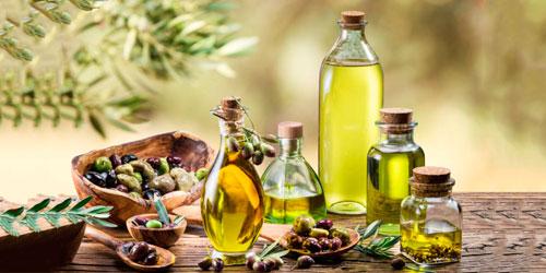 Olio di oliva evo pugliese