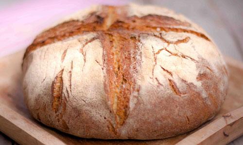 Pane di Altamura ed altri pani pugliesi