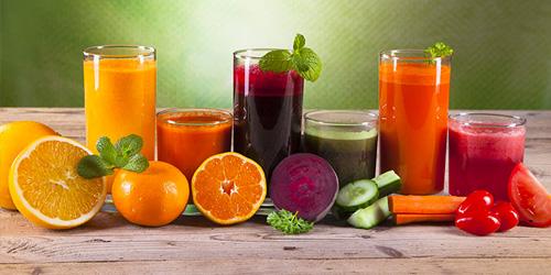 Succhi di frutta pugliesi