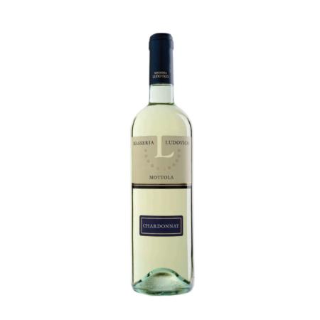 Chardonnay Masseria Ludovico