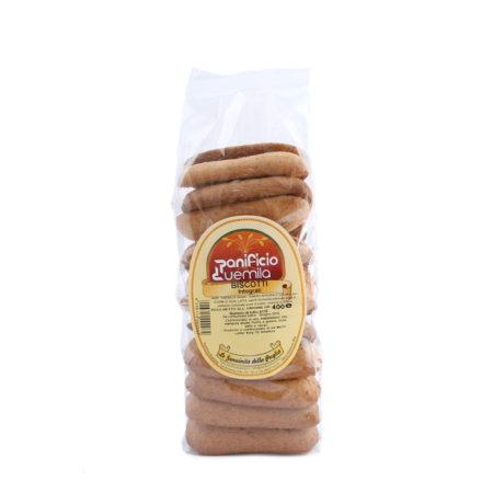 Biscotti Integrali Panificio Duemila