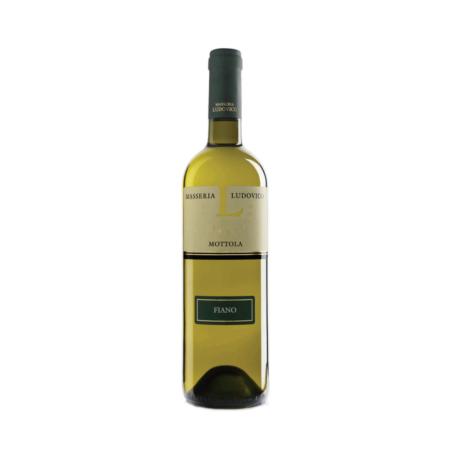 Fiano Masseria Ludovico 0,75 lt