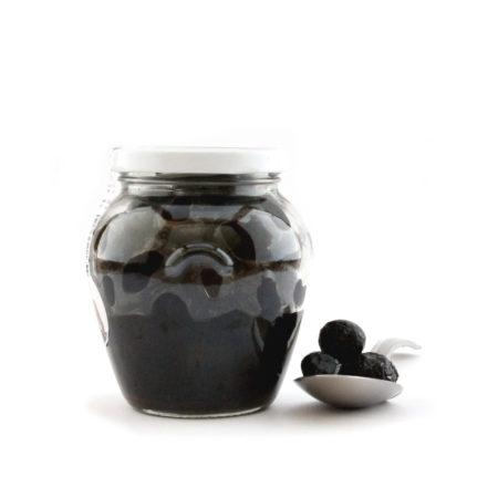Olive Nere al Forno Urselli Food