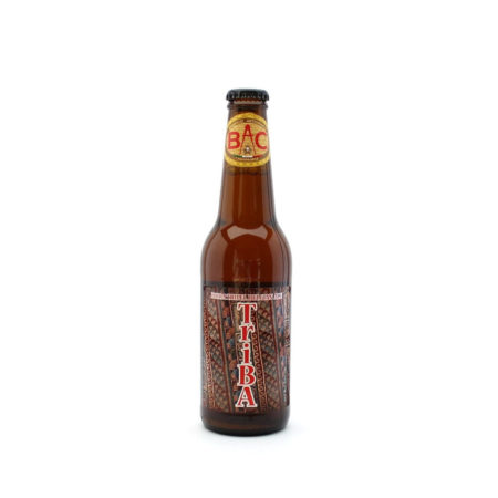 Birra Triba 330 ml Bac