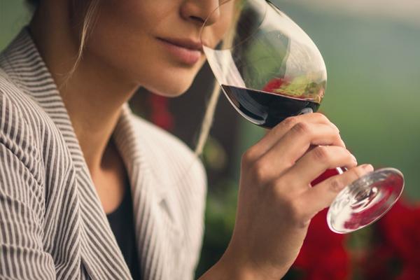 proprietà del vino
