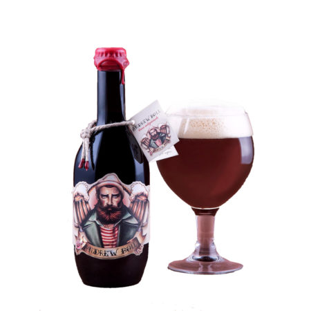 La Birra del birrificio Andrew Boll