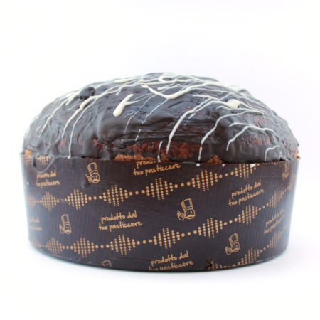 Panettone al cioccolato Panificio Calderoni 1 kg