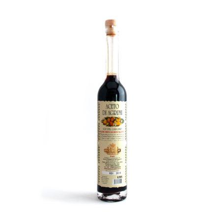Aceto Balsamico Agrumi IGP Antica Tradizione