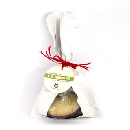 Pallone di Gravina al Primitivo 400 gr circa Emporio del Latte