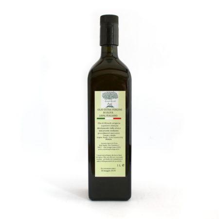 Olio extravergine di oliva Az. Agr. Prete 1 lt
