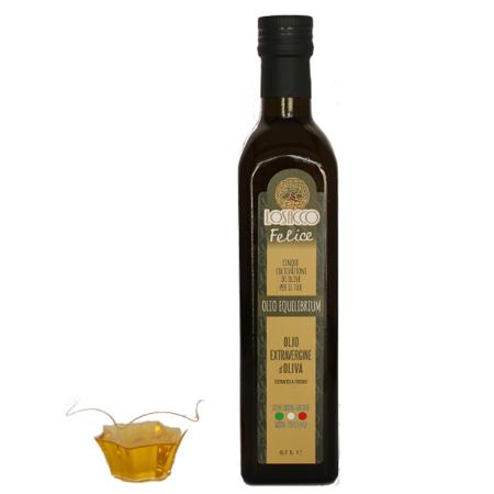 olio losacco equilibrium 0,50lt