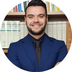 Avvocato Elio Palumbieri