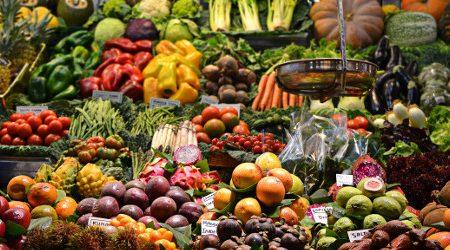 Frutta e Verdura Pugliese